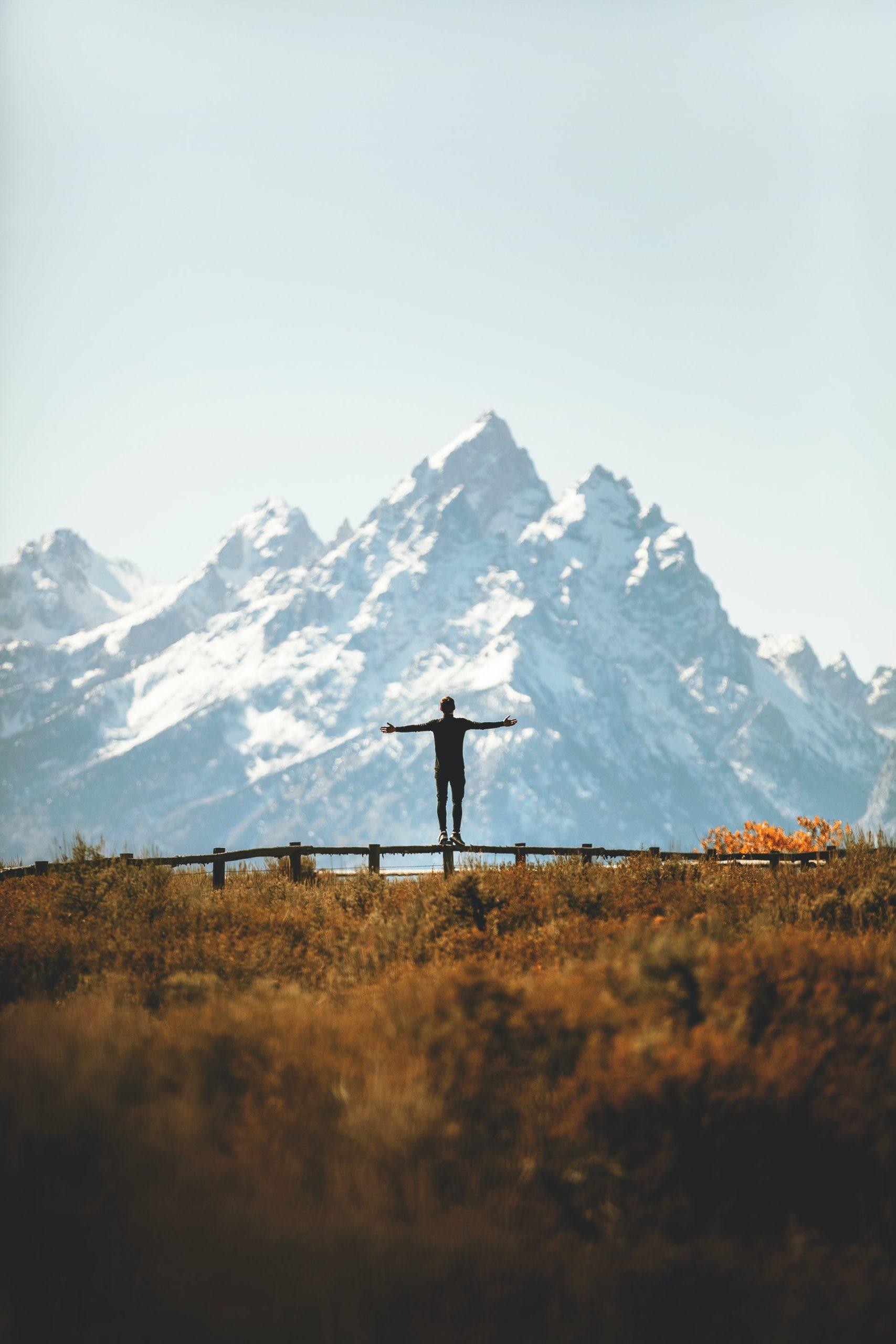 ストレスを溜めない方法⑥ 自分を認める・感謝する