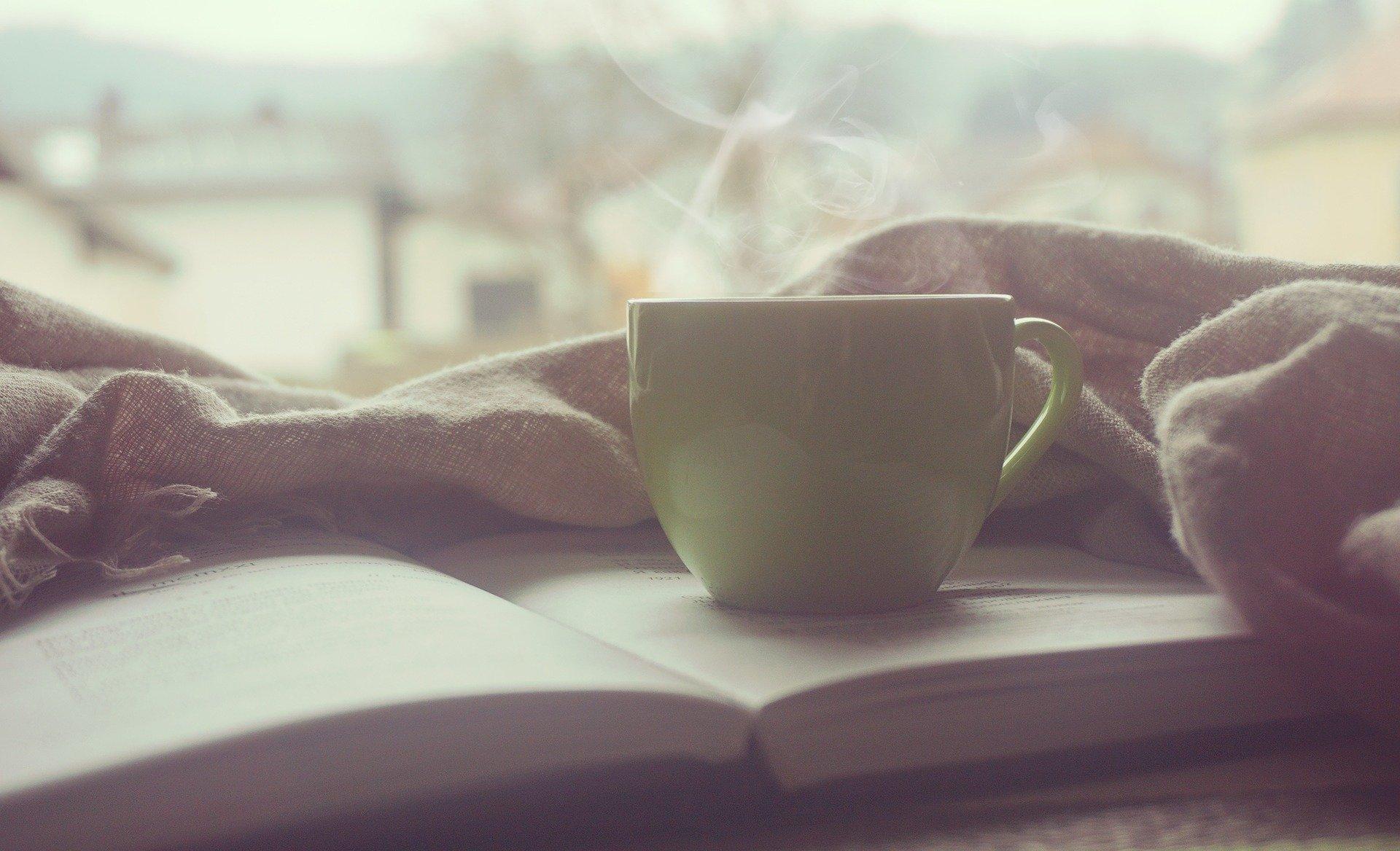 朝のコーヒーの効果と注意点