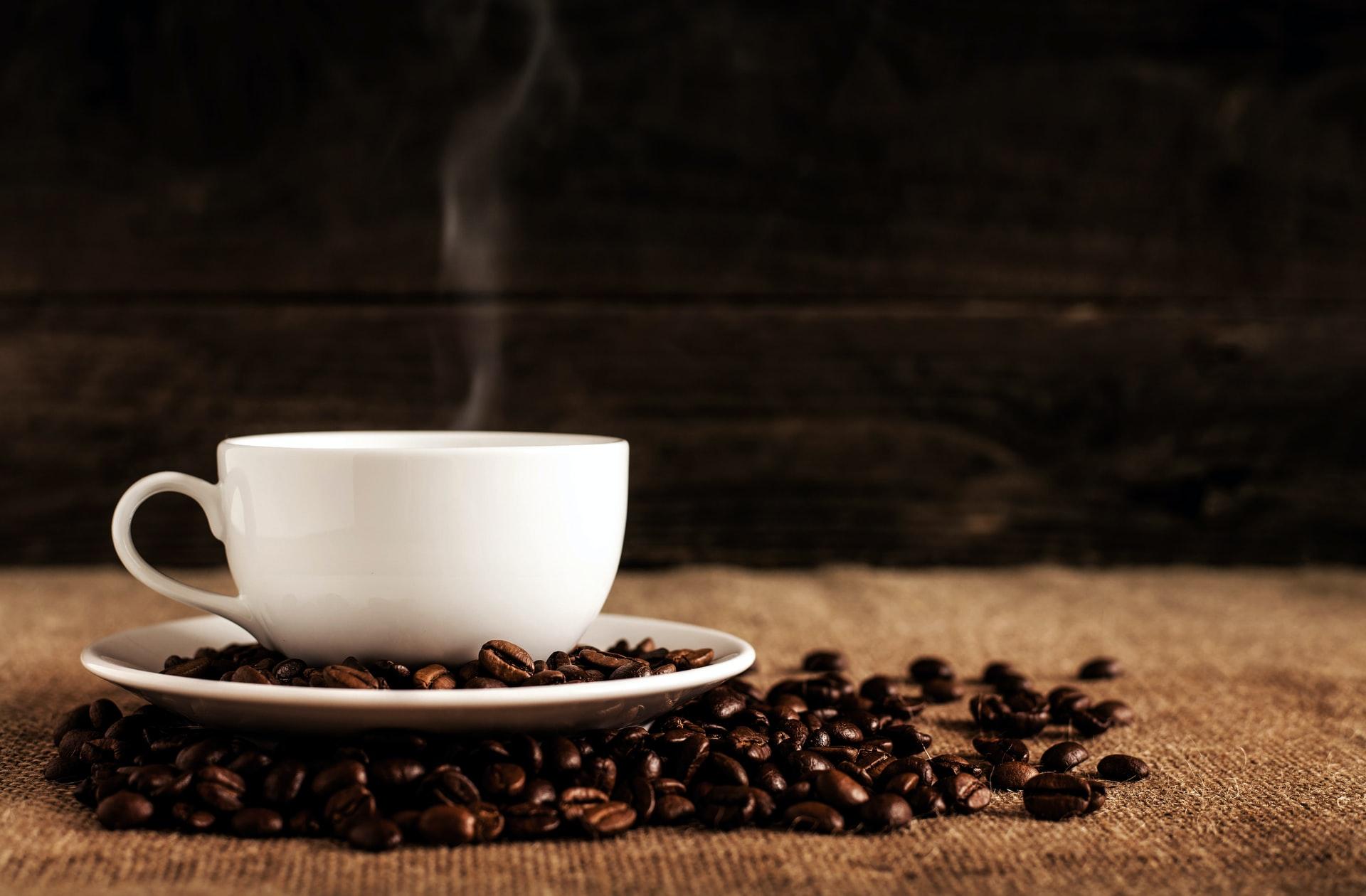 つまり朝のコーヒーを飲むなら「起床1時間後がベター!」