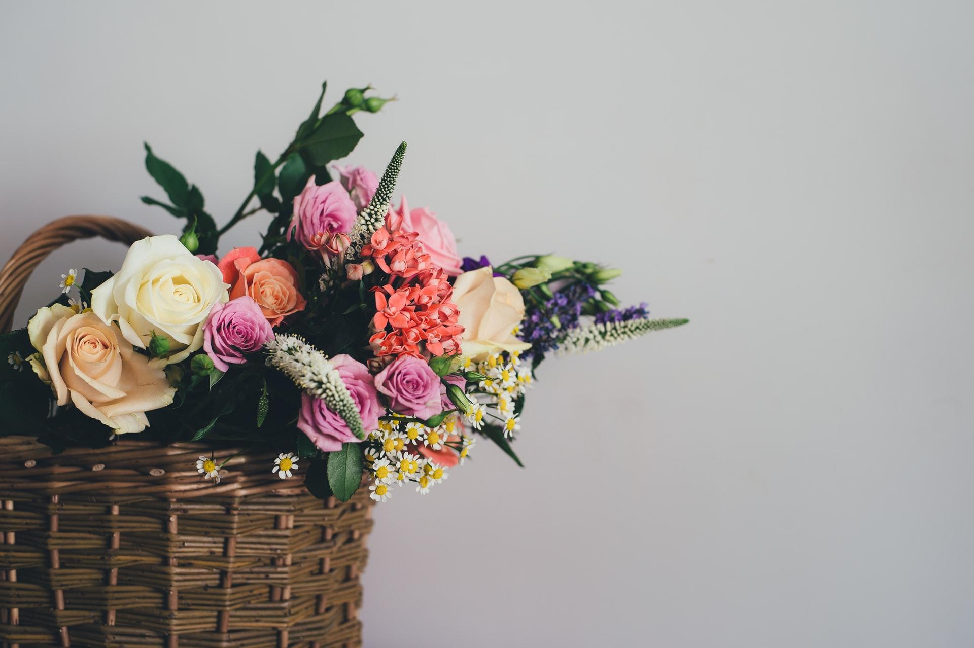 花、グリーンなど植物系サブスク