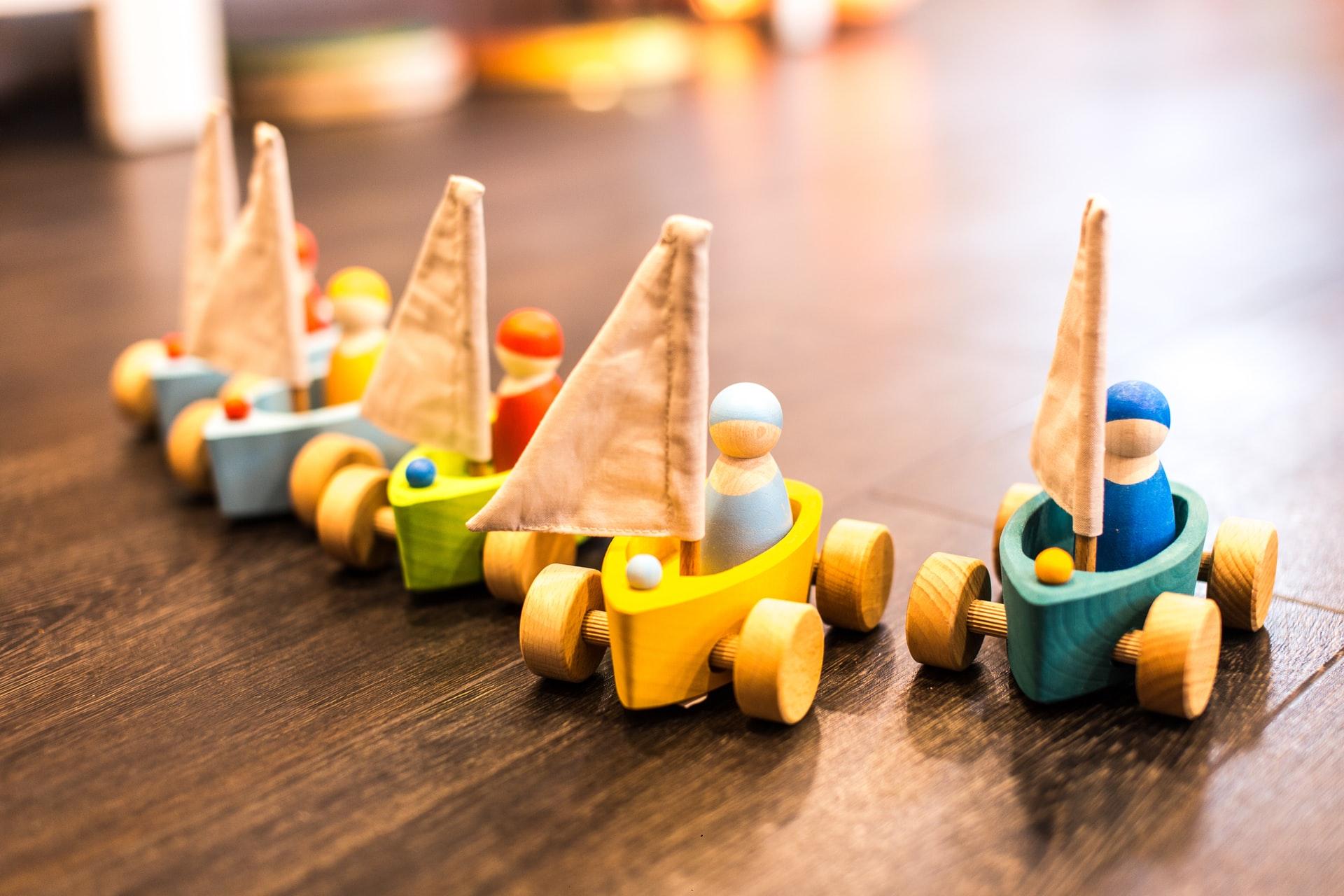 おすすめ知育玩具・おもちゃの紹介