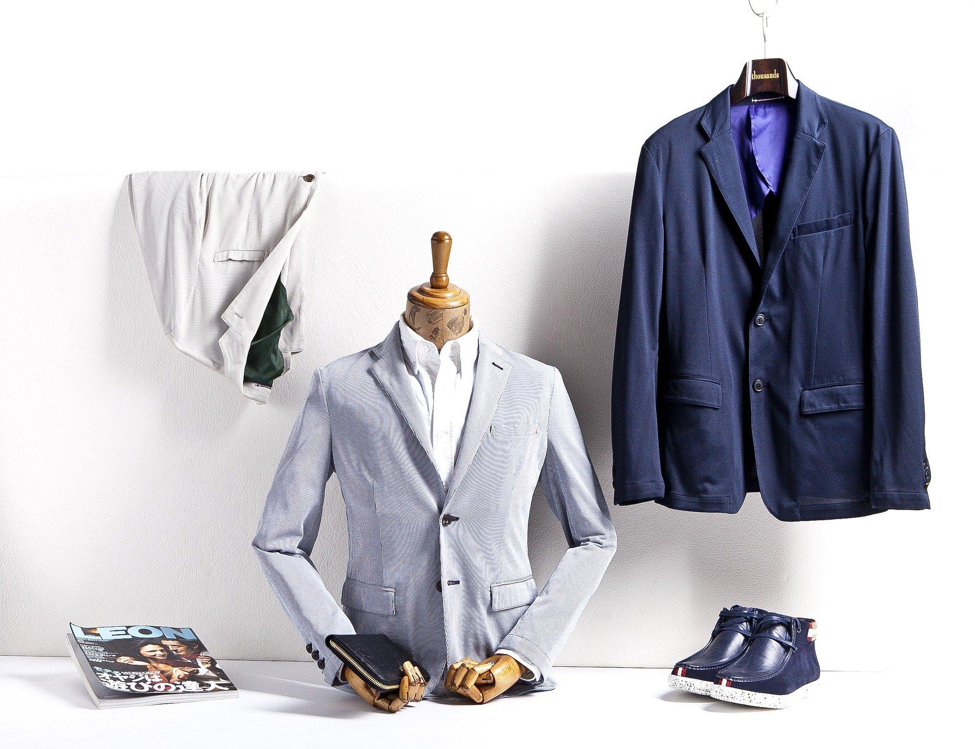 【プロのスタイリストがコーデ】おすすめ男性(メンズ)ファッションサブスクサービス2選